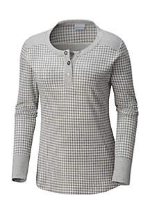 Wonder Ridge Long Sleeve Shirt