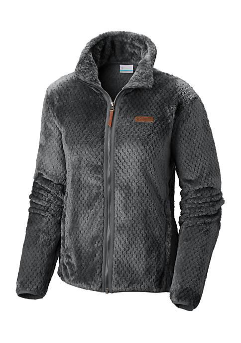 Columbia Fire Side™ II Sherpa Full Zip Jacket