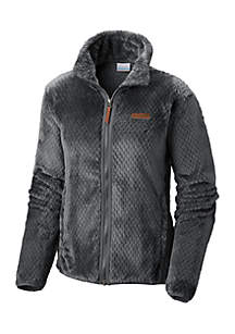 Plus Size Fire Side Sherpa Jacket