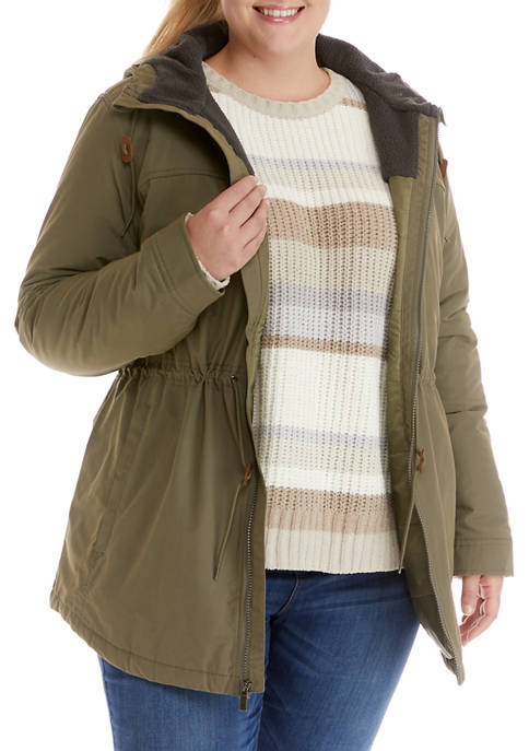 Columbia Plus Size Chatfield Hill Jacket