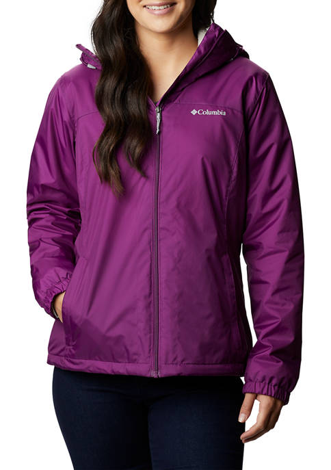 Columbia Switchback™ Sherpa Lined Jacket