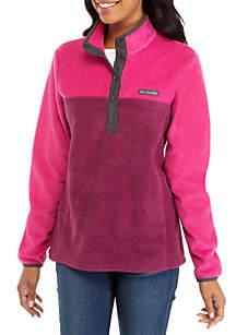 Three Lakes™ Half Snap Sweater
