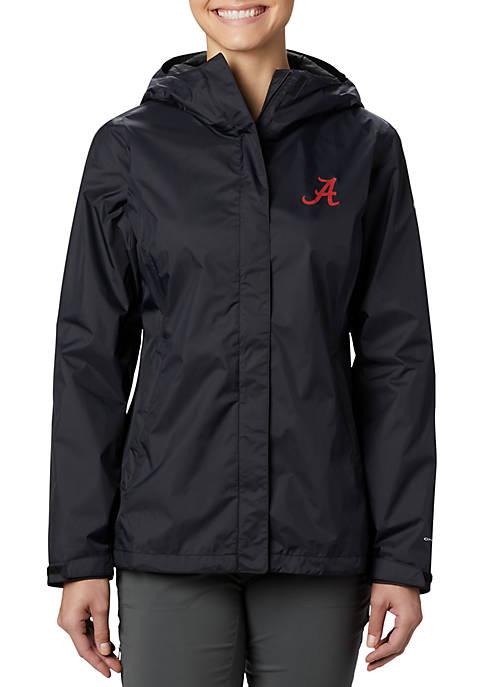 Columbia NCAA Alabama Crimson Tide Arcadia II™ Rain