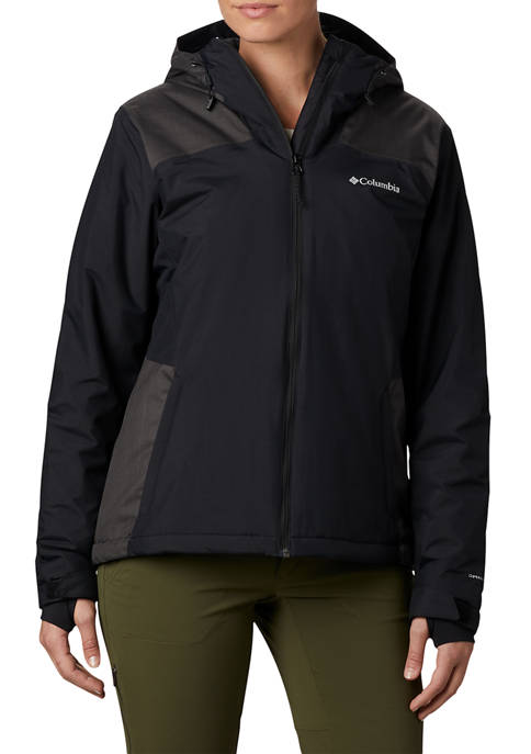 Columbia Womens Tipton Peak Jacket