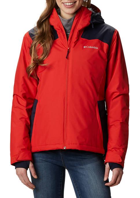 Columbia Womens Tipton Peak Jacket