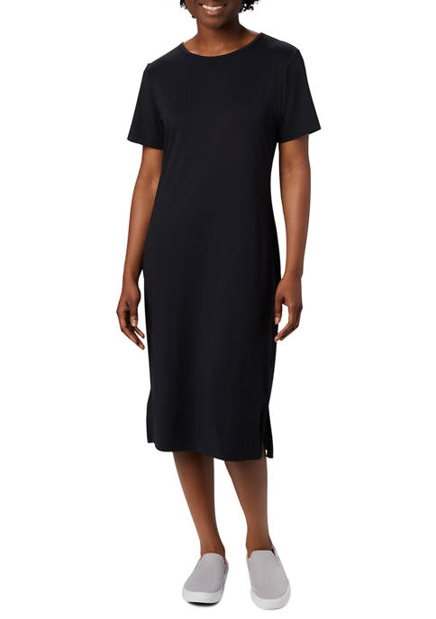 Columbia Womens Freezer Midi Dress