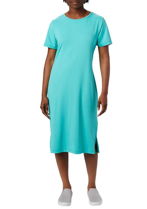 Columbia Womens Freezer Midi Dress