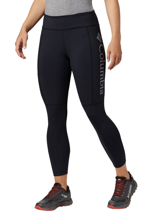 Womens Windgates™ II Alteration Length Leggings