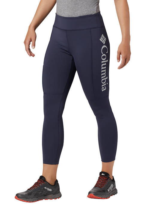 Columbia Womens Windgates™ II Alteration Length Leggings