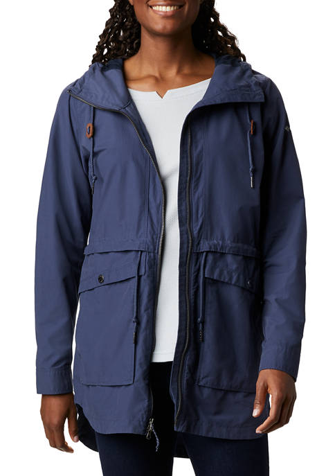 Columbia Womens West Bluff Jacket