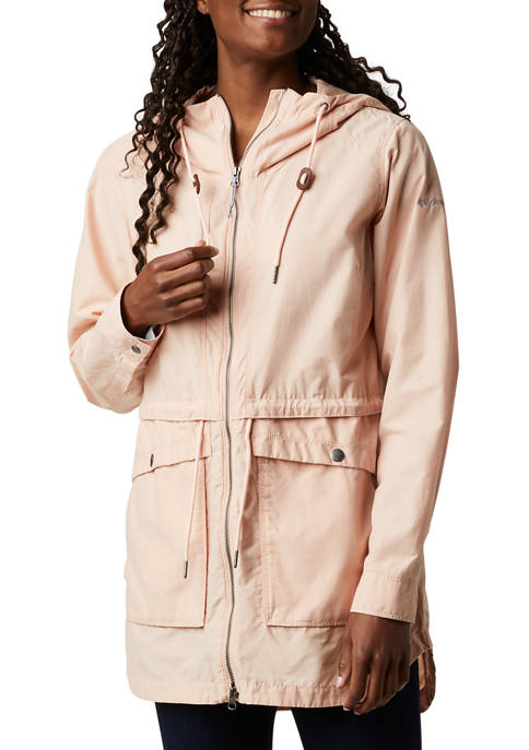 Columbia Plus Size West Bluff Jacket