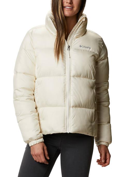 Columbia Womens Puffer Jacket