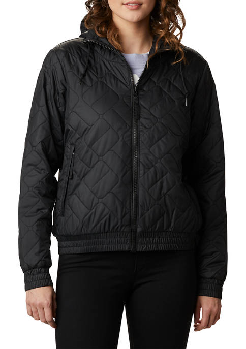 Columbia Womens Sweet View Bomber Jacket
