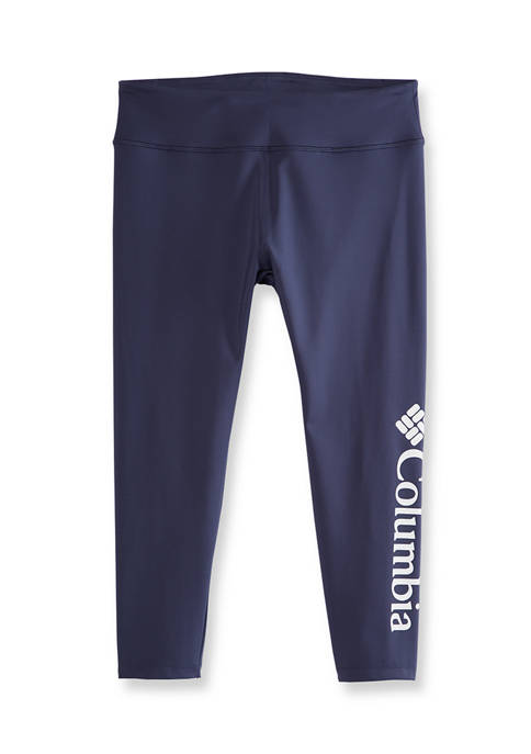 Columbia Womens Logo Leggings