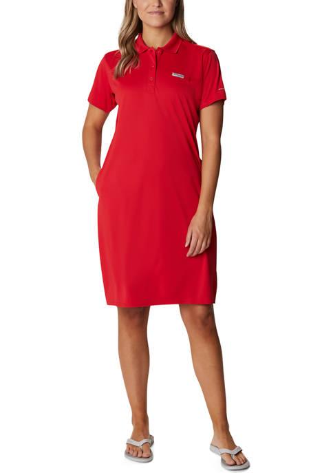 Columbia Womens Tidal Tee™ Polo Dress