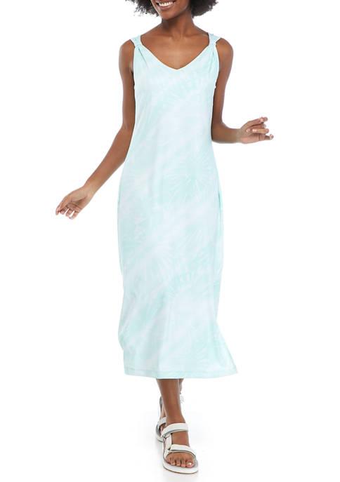 Womens Chill River™ Midi Dress