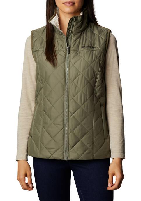 Columbia Womens Copper Crest Vest