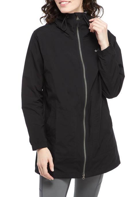 Castlewood Canyon™ Long Jacket