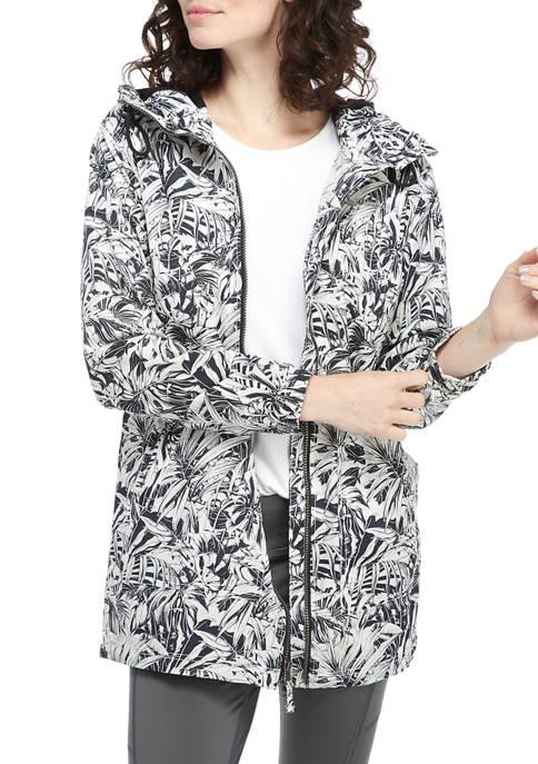Castlewood Canyon™ Printed Long Jacket