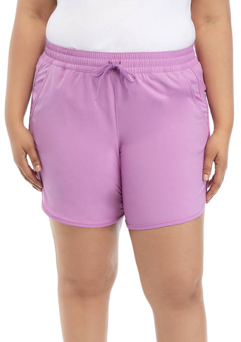Bogata Bay™ Stretch Shorts