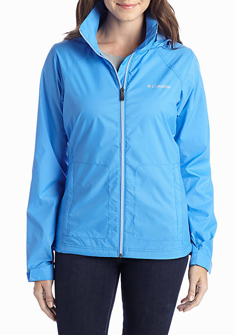 Womens Switchback II Jacket