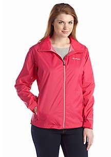Plus Size Switchback II Jacket
