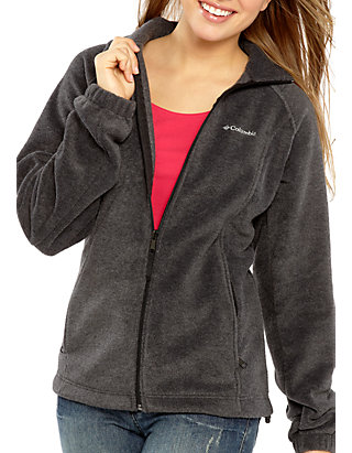 d81ce7baa Women's Benton Springs Full Zip Fleece Jacket