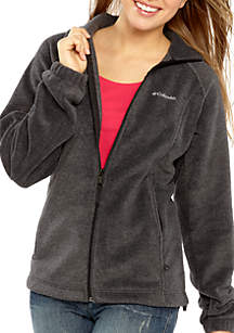 Women's Benton Springs Full Zip Fleece Jacket