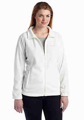 d1f0d97c289 Columbia Plus Size Women s Benton Springs Fleece Full Zip Jacket ...