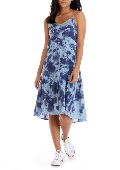 Juniors Midi Dress