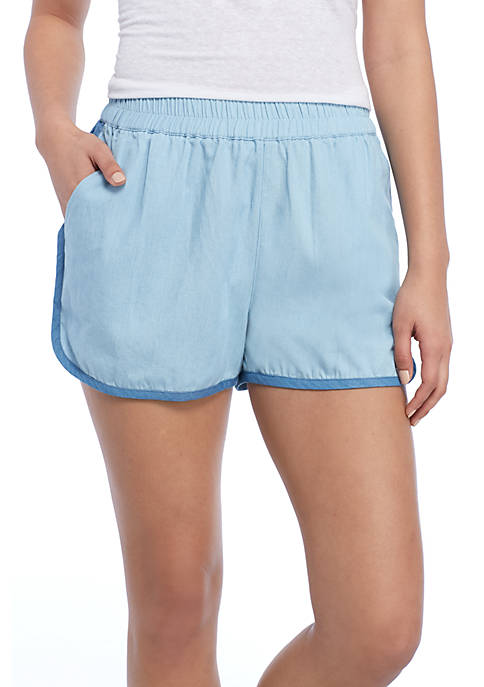 TRUE CRAFT Soft Shorts