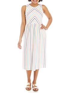 TRUE CRAFT Pocket Dress