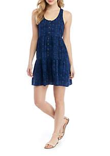 78e0597649fe37 ... TRUE CRAFT Woven Button Front Dress