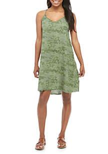 975e39d9583ca5 ... TRUE CRAFT Printed Dress