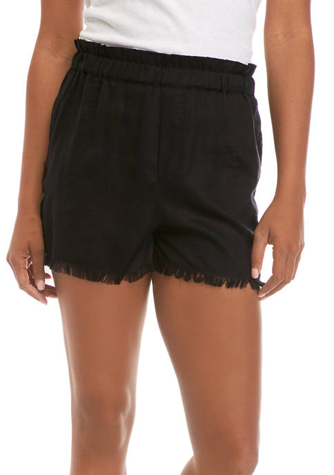 TRUE CRAFT Juniors Soft Shorts