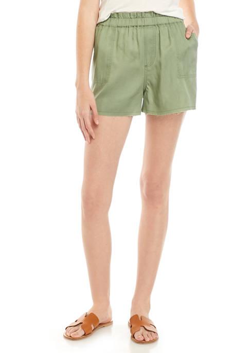 Juniors Soft Shorts