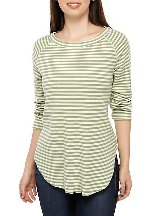 TRUE CRAFT Long Sleeve Thermal T Shirt