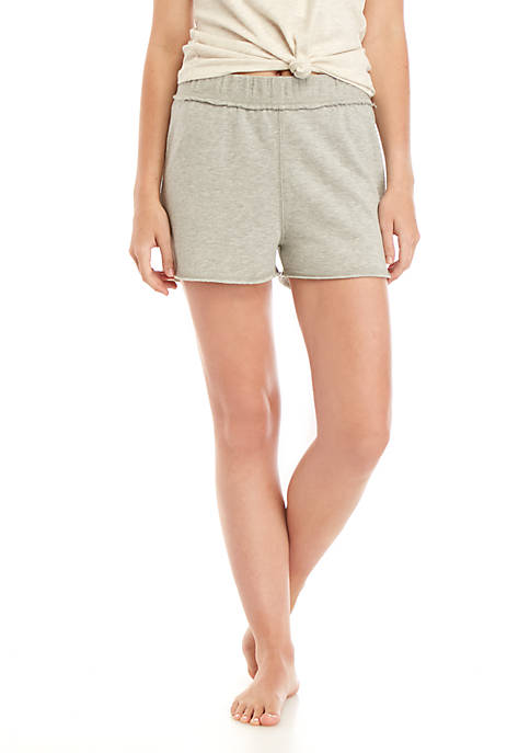 Soft Shop Dolphin Shorts