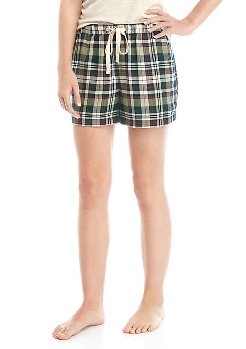Soft Shop Lounge Shorts
