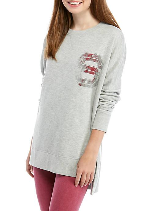 TRUE CRAFT Soft Shop Crew Sweatshirt