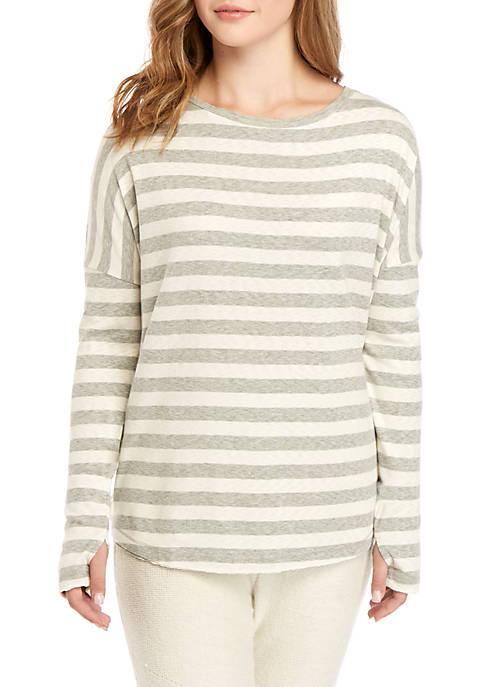 Soft Shop Long Sleeve Crew T-Shirt
