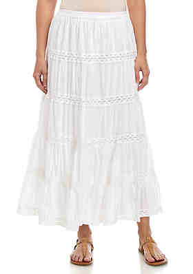 064eadc6ca Clearance: Skirts for Women: Long, Cute & More Styles | belk