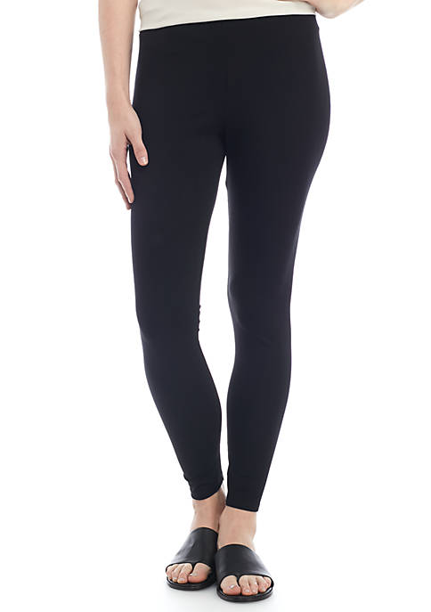 Eileen Fisher Ankle Leggings
