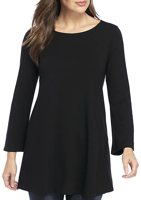 Eileen Fisher Wide Sleeve Tunic