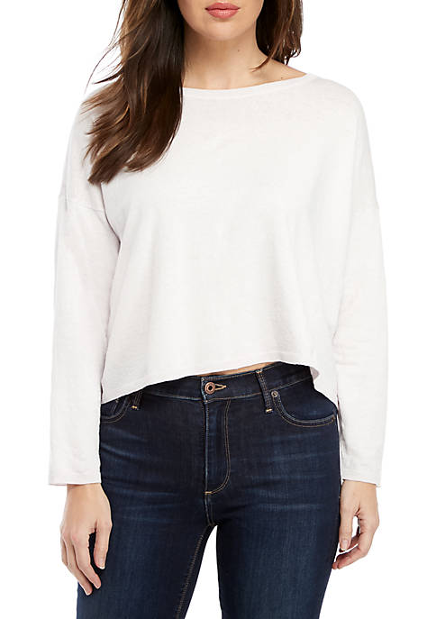 Eileen Fisher Boxy Sweater