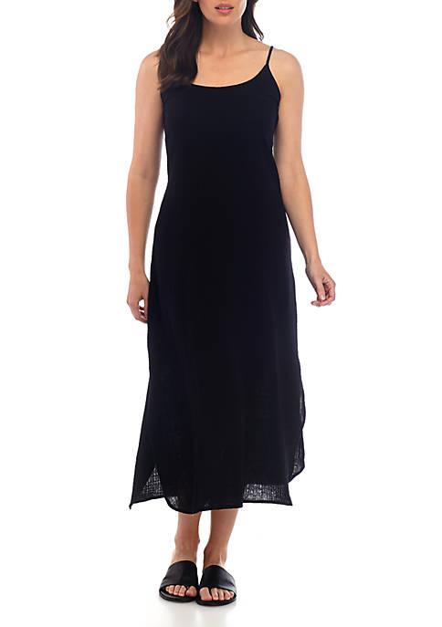 Gauze Cami Dress