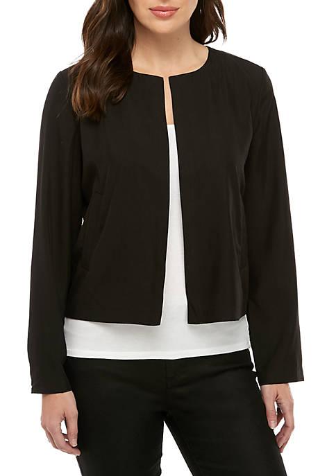 Eileen Fisher Sandwash Tencel™ Jacket