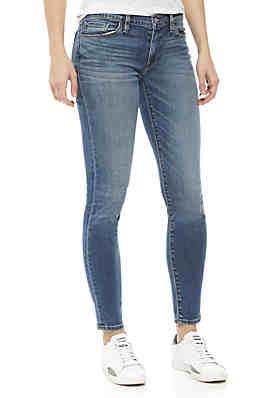 bd3b0e68b58 Hudson Jeans Krista Fierce Super Skinny Jeans ...