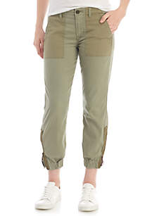 Jaclyn Flight Pants