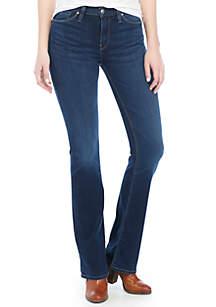 Drew Midrise Bootcut Jeans